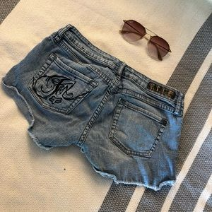 Fox Shorts - Fox Racer Shorts